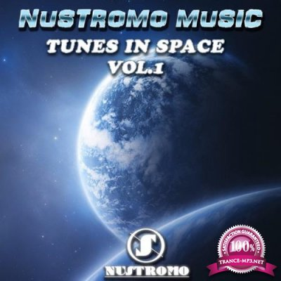 Tunes In Space Vol 1 (2019)