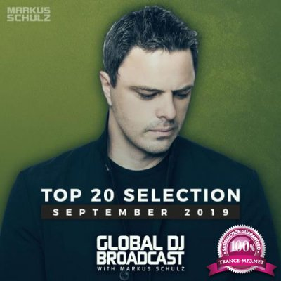 Markus Schulz - Global DJ Broadcast: Top 20 September 2019 (2019) Flac