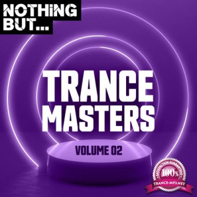 Nothing But... Trance Masters, Vol. 02 (2019)