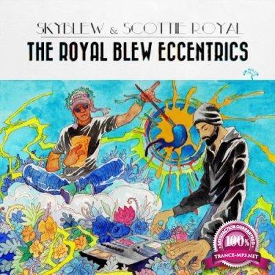 SkyBlew - The Royal Blew Eccentrics (2019)