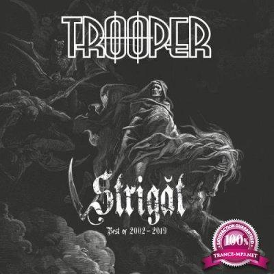 Trooper - Strigat: Best Of 2002-2019 (2019)