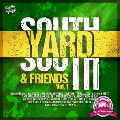 South Yard & Firends Vol 1 (2019)