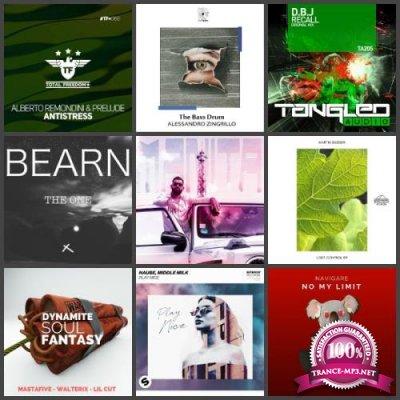Beatport Music Releases Pack 1371 (2019)