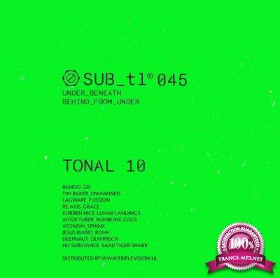 Tonal 10 (2019)