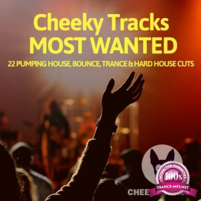 Cheeky Tracks Most Wanted (2019)