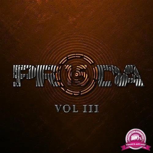 Pryda Recordings: Pryda - Pryda 15 Vol III (2019) FLAC