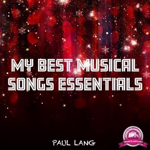 Paul Lang - My Best Musical Songs Essentials (2019)