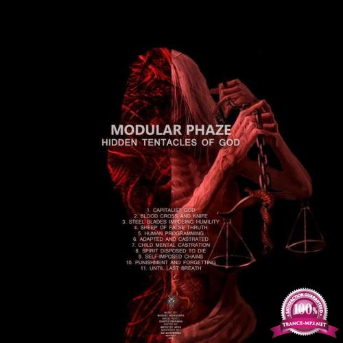Modular Phaze - Hidden Tentacles Of God (2019)