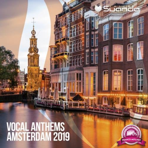 Suanda Voice - Vocal Anthems Amsterdam 2019 (2019)