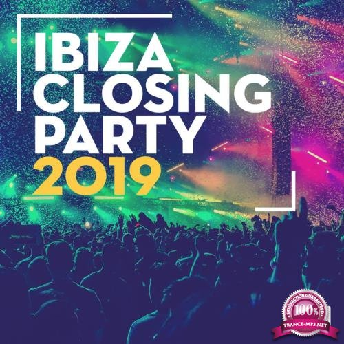 Cr2 Records Ltd - Ibiza Closing Party 2019 (2019)