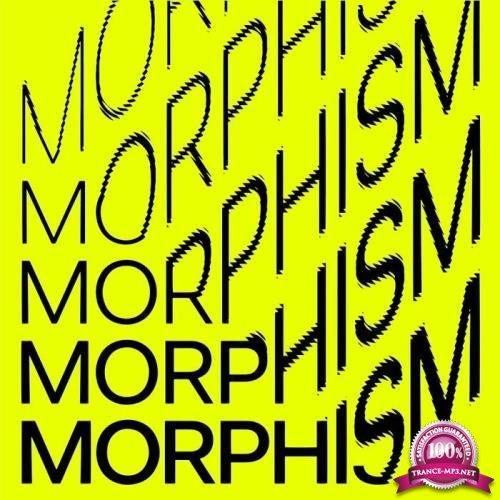 Nikki Nair - Morphism (2019)