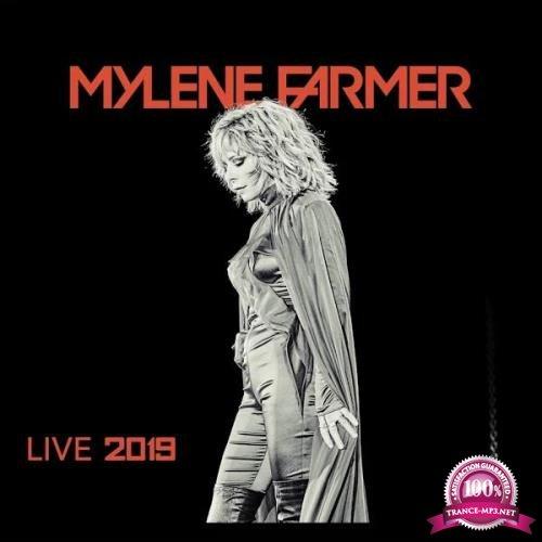 Mylene Farmer - Live 2019 (2019)