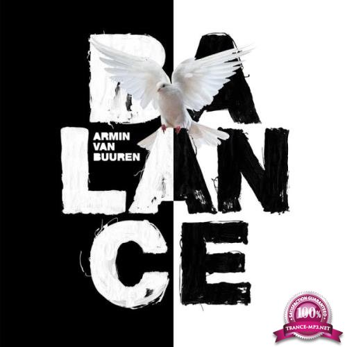 Armin van Buuren - Balance (2019) FLAC