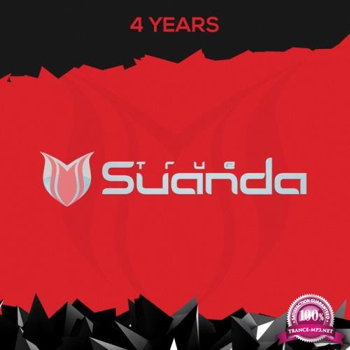 Suanda Music - 4 Years Suanda True (2019)