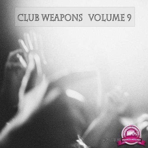 Van Czar Series - Club Weapons, Vol. 9 (2019)