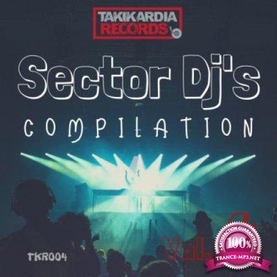 Sector DJs Compilation Vol 4 (2019)