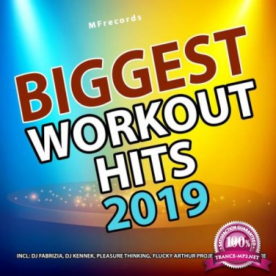 Biggest Workout Hits 2019 (2019)