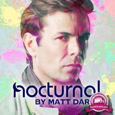 Matt Nouveau - Nocturnal Nouveau 737 (2019-10-02)