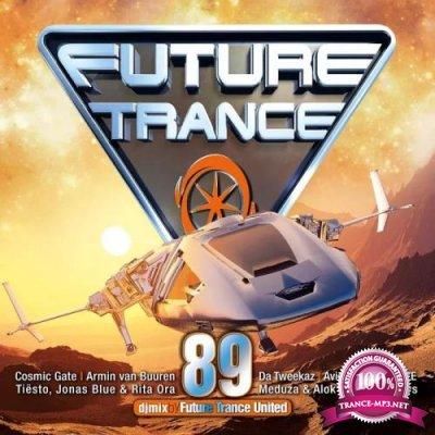 Polystar (Universal Music) - Future Trance 89 (2019)