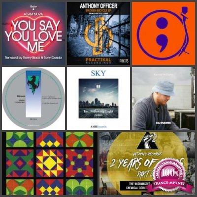 Beatport Music Releases Pack 1375 (2019)