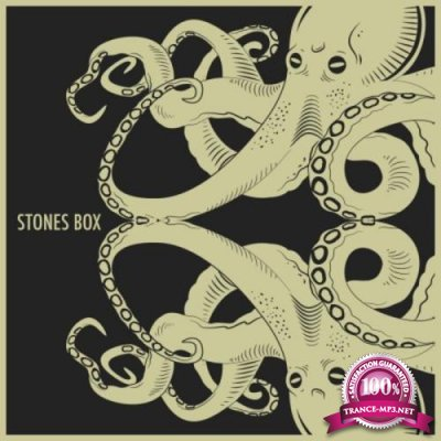 Quelapazza - Stones Box (2019)
