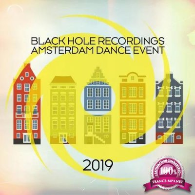 Black Hole Recordings Amsterdam Dance Event 2019 (2019)