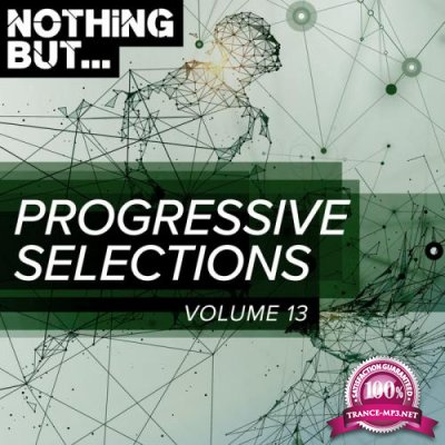 Nothing But... Progressive Selections Vol 13 (2019)