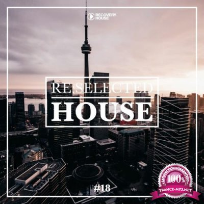 Re:Selected House, Vol. 18 (2019)