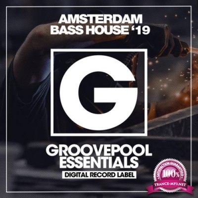 Amsterdam Bass House '19 (2019)