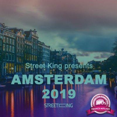 Street King presents Amsterdam 2019 (2019)