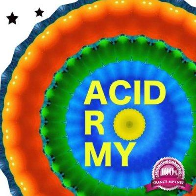 Acid Army - Planet Pankow (2019)