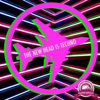 The New Head Is Techno (2019)
