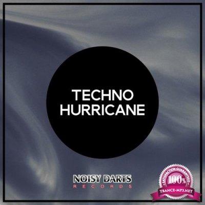 Techno Hurricane (2019)