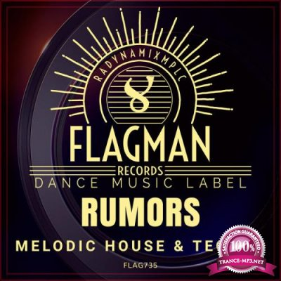 Rumors Melodic House & Techno (2019)