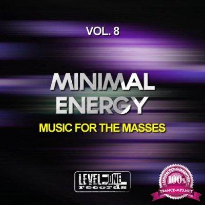 Minimal Energy, Vol. 8 (Music For The Masses) (2019)