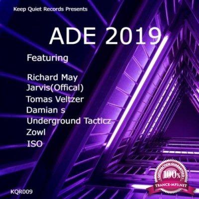Keep Quiet Records Presents ADE 2019 (2019)