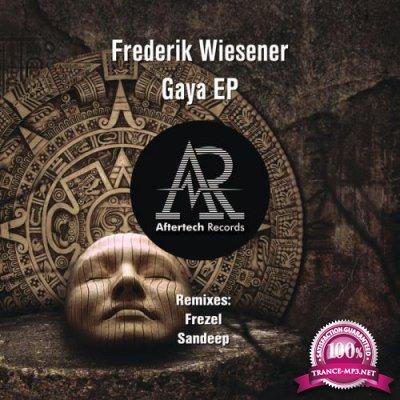 Frederik Wiesener - Gaya EP (2019)