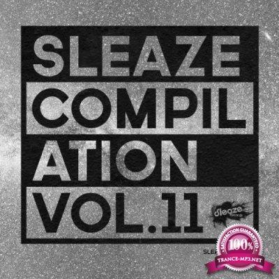 Sleaze Compilation Vol. 11 (2019)