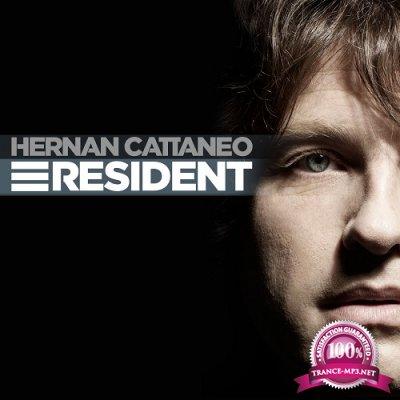 Hernan Cattaneo - Resident 439 (2019-10-07)