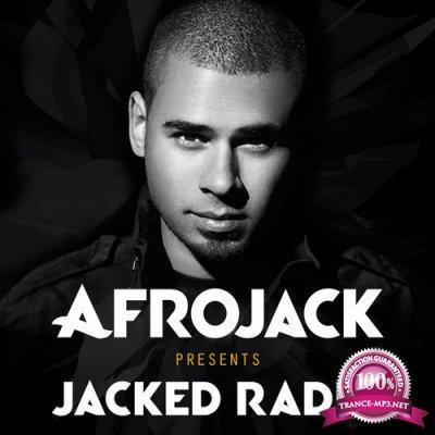 Afrojack - Jacked Radio 415 (2019-10-05)
