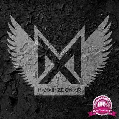 Blasterjaxx - Maxximize On Air 278 (2019-10-05)