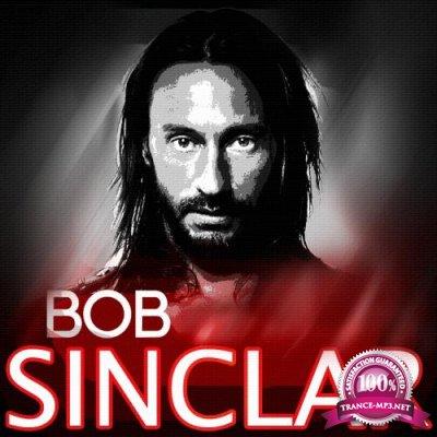 Bob Sinclar - The Bob Sinclar Show (2019-10-05)