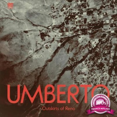 Umberto - Outskirts Of Reno (2019)