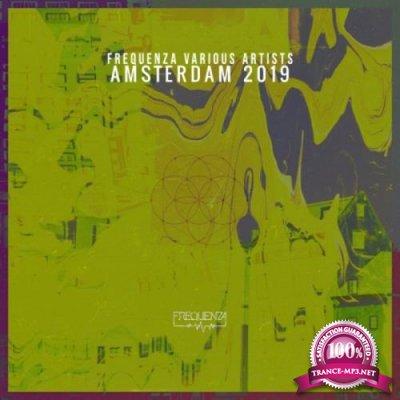Frequenza - Amsterdam 2019 (2019)
