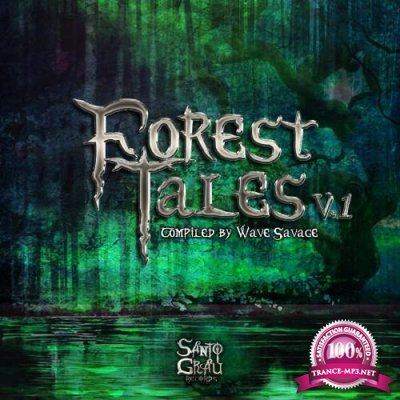 Forest Tales V?.?1 (2019) FLAC