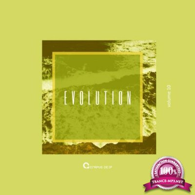 Corpus Deep - Evolution 10 (2019)