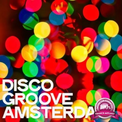 Violet Music - Disco Groove Amsterdam (2019)