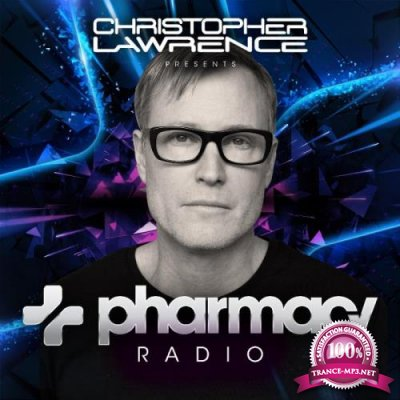 Christopher Lawrence & James Monro - Pharmacy Radio 039 (2019-10-08)