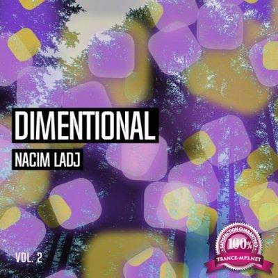Nacim Ladj - Dimentional, Vol. 2 (2019)
