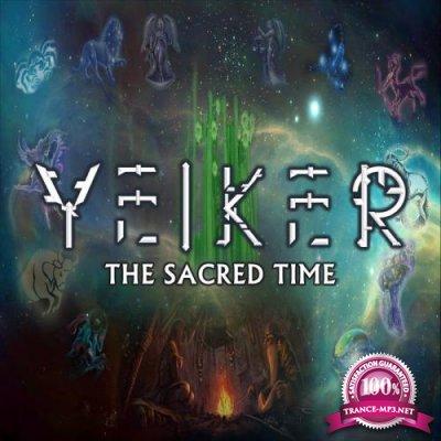 Yeiker - The Sacred Time (2019)